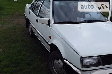 Mitsubishi Lancer III 1988