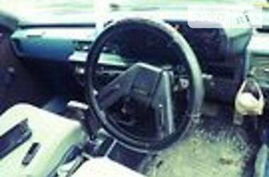 Mitsubishi Lancer  1987