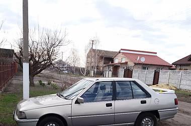 Mitsubishi Lancer LUKS 1987