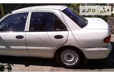 Mitsubishi Lancer lancer 1995
