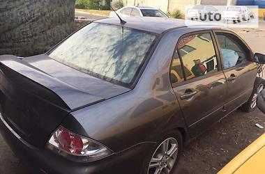 Mitsubishi Lancer 2.0 2005