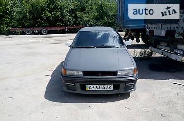 Mitsubishi Lancer gti 1990