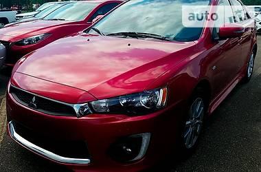 Mitsubishi Lancer ES 2015
