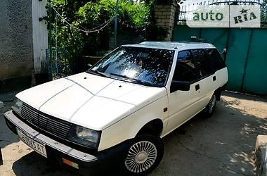 Mitsubishi Lancer Fiore 1991