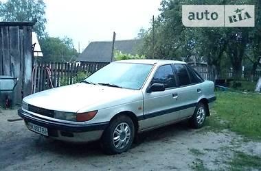 Mitsubishi Lancer  1990