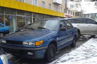 Mitsubishi Lancer C62A 1990