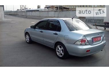 Mitsubishi Lancer 1.6i 2005
