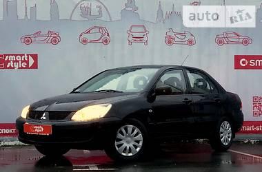 Mitsubishi Lancer 1.6i   2007