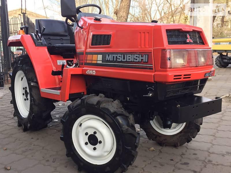Mitsubishi MT