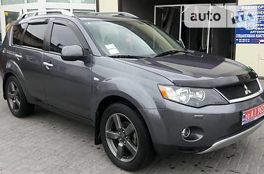 Mitsubishi Outlander XL 3.0 FULL 2008