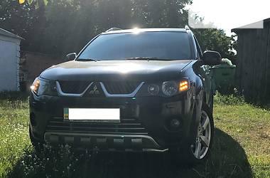 Mitsubishi Outlander XL  2008