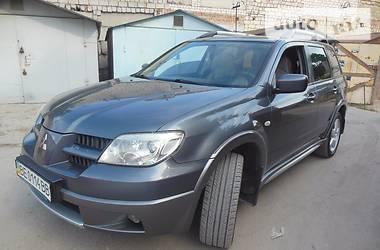 Mitsubishi Outlander 2.0i 2005