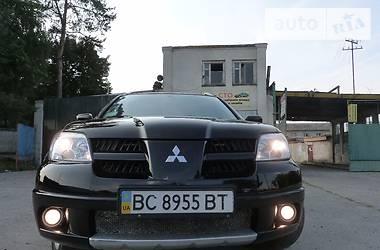 Mitsubishi Outlander  SPORT 2009