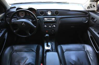 Mitsubishi Outlander 2.4i MAXIMAL  2008
