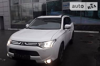 Mitsubishi Outlander 2.4i 2013