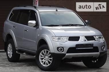 Mitsubishi Pajero Sport AVTOMAT+RD-LOCK 2011
