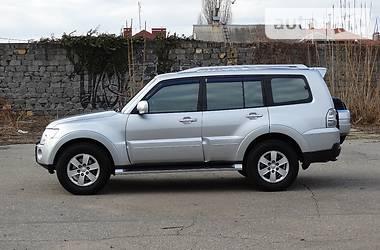 Mitsubishi Pajero Wagon 3.2  2008