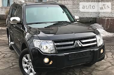 Mitsubishi Pajero Wagon ROCKFORD  2009