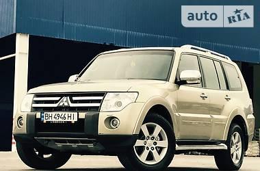 Mitsubishi Pajero Wagon 3.8+GAZ 2009