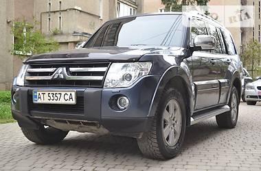 Mitsubishi Pajero Wagon  MAXIMAL  2008