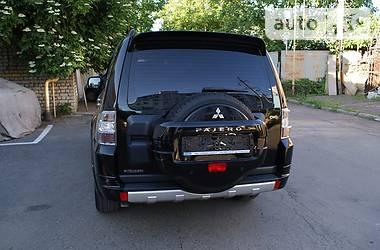 Mitsubishi Pajero Wagon  2014
