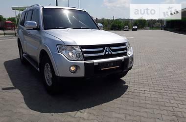 Mitsubishi Pajero Wagon 3.0 GAZ 2007