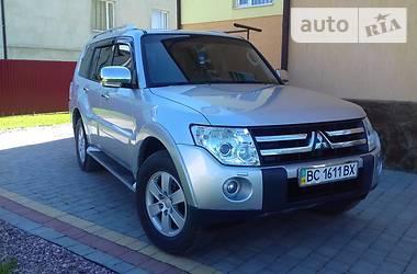 Mitsubishi Pajero Wagon 3.0 GLS 2009