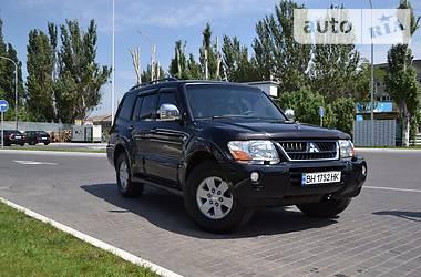 Mitsubishi Pajero Wagon  2006