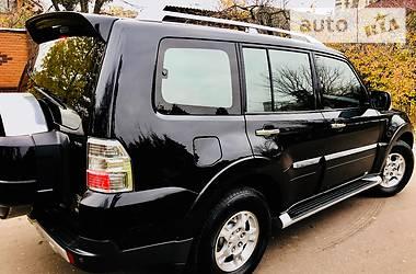 Mitsubishi Pajero Wagon comfort+ 2009