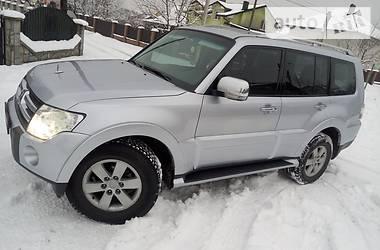Mitsubishi Pajero Wagon IDEAL-GAS 2008