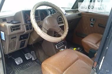 Mitsubishi Pajero 3.0i 1992