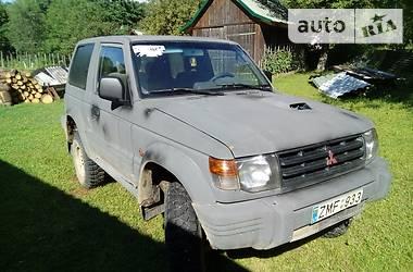 Mitsubishi Pajero  1996