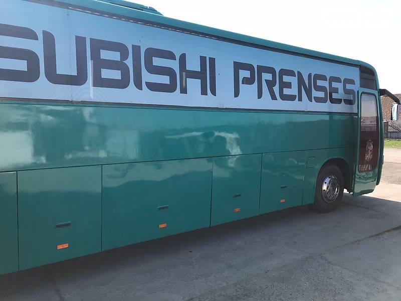Mitsubishi Prenses