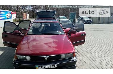 Mitsubishi Sigma  1994