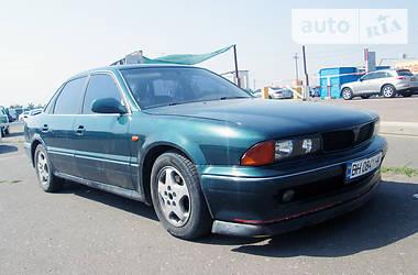 Mitsubishi Sigma FULL 1995