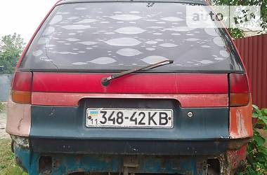 Mitsubishi Space Runner  1992