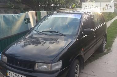 Mitsubishi Space Runner  1994