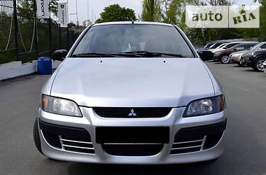 Mitsubishi Space Star 1.6 MT 2004
