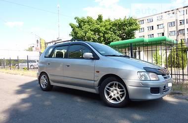 Mitsubishi Space Star - 2003