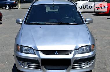 Mitsubishi Space Star 1.8  2004