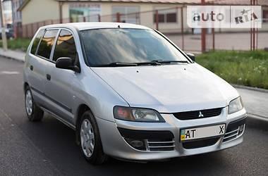 Mitsubishi Space Star  2004