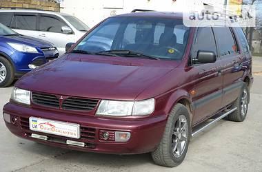 Mitsubishi Space Wagon  1996