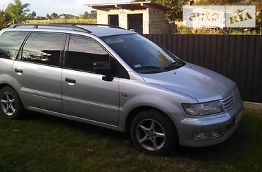 Mitsubishi Space Wagon  1999
