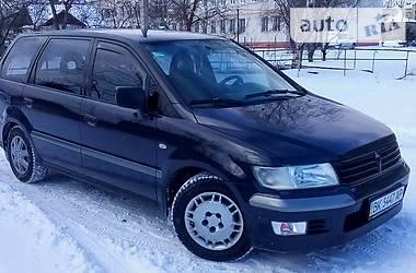 Mitsubishi Space Wagon  2002