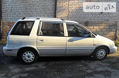 Mitsubishi Space Wagon  1993