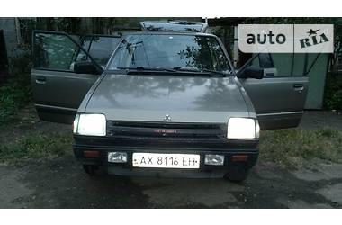 Mitsubishi Space Wagon  1990