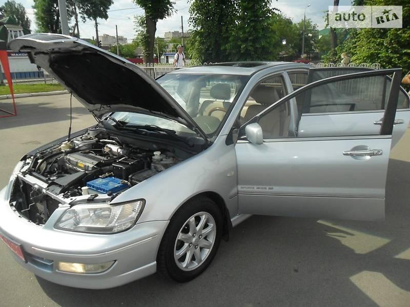 Used Mitsubishi Virage Cars Ukraine - Mitsubishi virage