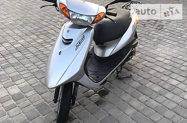 Ціни Yamaha Мопеди