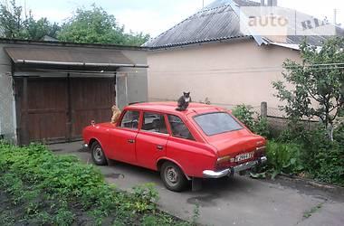 Москвич / АЗЛК 21215 Иж Комби  1988