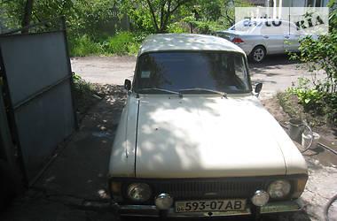 Москвич / АЗЛК 21215 Иж Комби  1991